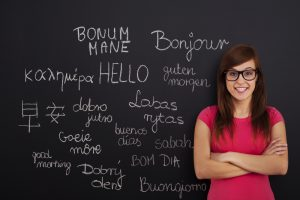 The importance of speaking multiple languages in Business