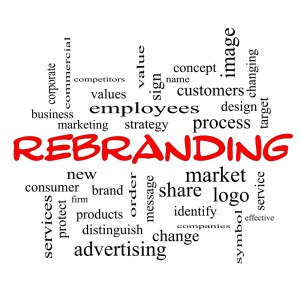 Is it time to rebrand your business